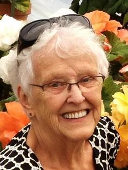 Dorothy Florence Brandes
